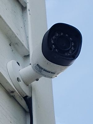 8 Camera security system for Sale in Lowell, MA
