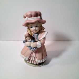 Very Cute Little Girl She's Hand Painted. for Sale in Loganville, GA