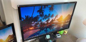 BenQ 24' Monitor 1080p for Sale in San Jose, CA