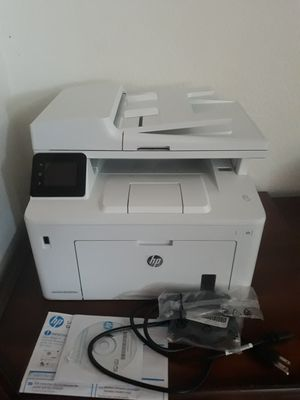 HP all in one printer for Sale in Las Vegas, NV