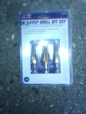 Performance tool 3-piece step for Sale in Kent, WA