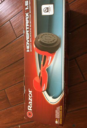 Razor red hoverboard for Sale in Manassas, VA
