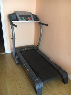 NordicTrack treadmill C2200 for Sale in Glendale, CA