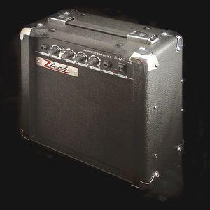 Guitar Amp Ztech AMA-15B for Sale in Santa Maria, CA
