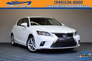 2017 Lexus CT for Sale in Costa Mesa, CA