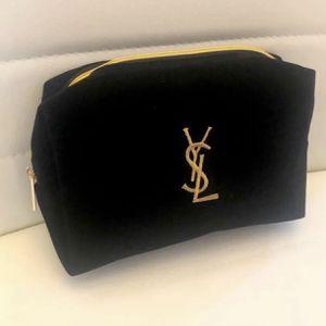 YSL Makeup Bag for Sale in Arlington, VA
