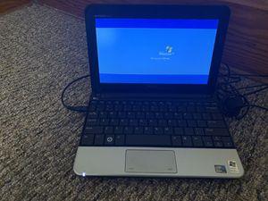 Dell Inspiron Mini Laptop for Sale in Kenosha, WI
