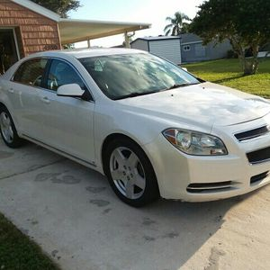 2010 Chevy Malibu LT for Sale in North Port, FL