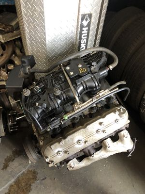 2008 Chevrolet 5.3 engine with 112k miles for Sale in Chula Vista, CA