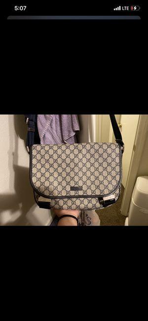 Gucci Men Side Bag for Sale in Fresno, CA