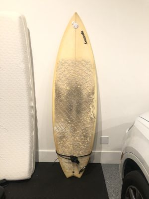 "6'6"" Fish Surfboard for Sale in Los Angeles, CA"