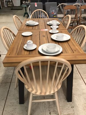 Dining table for Sale in Oklahoma City, OK