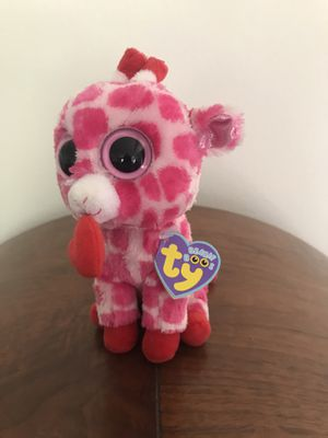 "Ty beanie boos. ""Jungle love"" for Sale in Corona, CA"