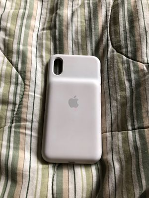 Apple battery phone case for Sale in Centreville, VA
