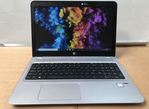 HP ProBook 450 G4 Laptop Intel core i5-7200U @2.5GHz (4CPUs) for Sale in Santa Ana, CA