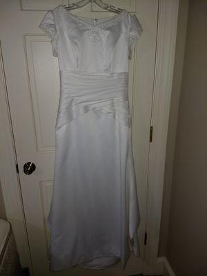 Venus Wedding Dress for Sale in Rocky Mount, NC