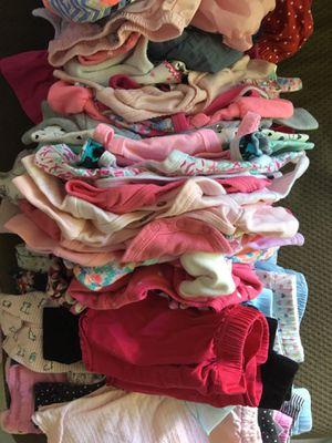 Baby clothes for sale ( read description) for Sale in Tamarac, FL