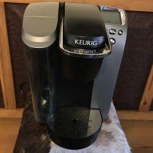 Keurig B70 & k cup carousel set coffee k cups for Sale in Henderson, NV