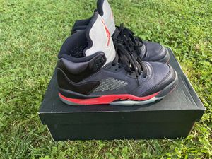 Air Jordan 5 retro ' satin bread ' for Sale in UNIVERSITY PA, MD