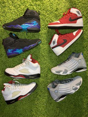 Jordan bundle for Sale in Virginia Beach, VA
