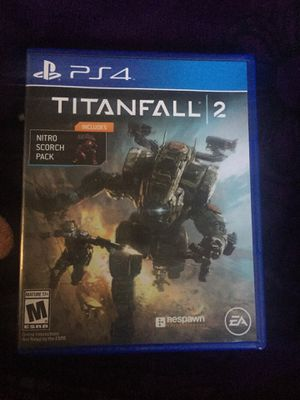 Titanfall 2 PS4 for Sale in Lexington, NC
