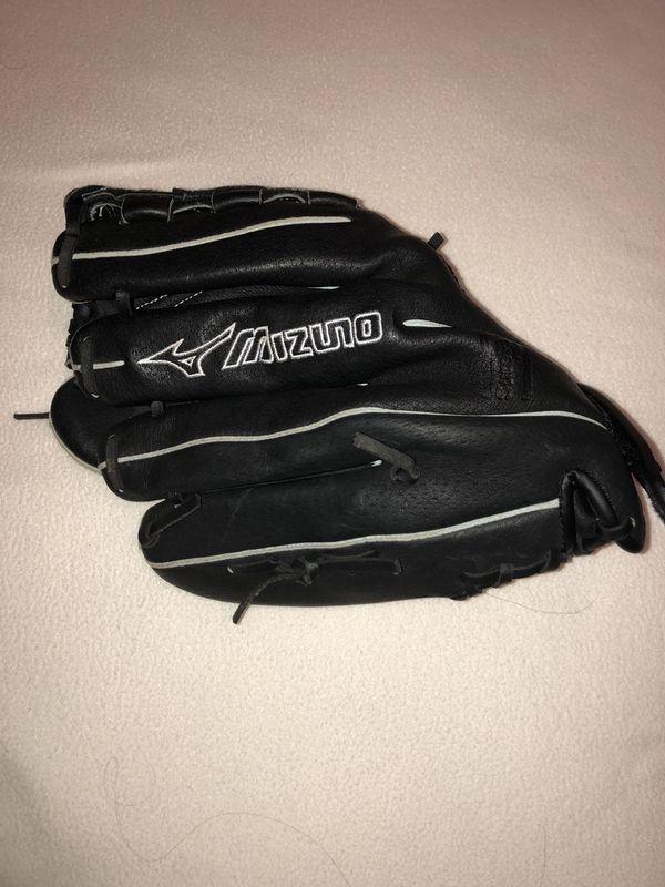 Women's softball glove