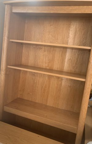 Two bookshelves for Sale in Leesburg, VA