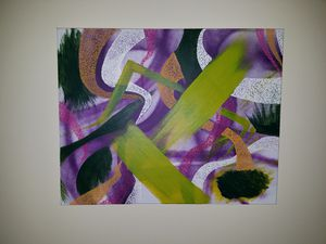"""Abstract Art - """"Three Days Grace"""" for Sale in Boston, MA"""