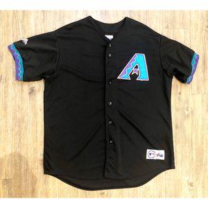 VINTAGE MAJESTIC ARIZONA DIAMONDBACKS MLB BASEBALL JERSEY for Sale in Tempe, AZ