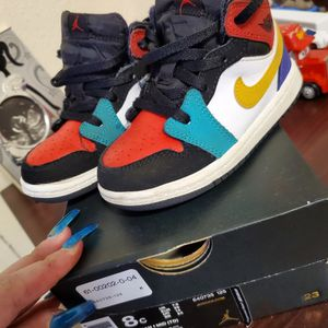 Toddler Shoes for Sale in Orlando, FL