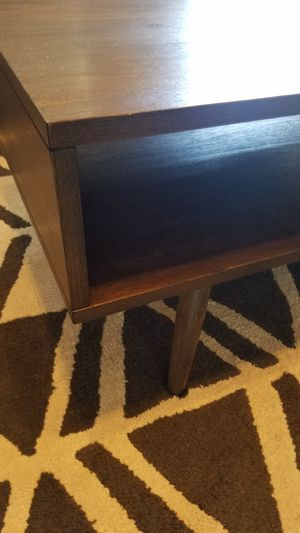 Mid century coffee table for Sale in Fort Walton Beach, FL