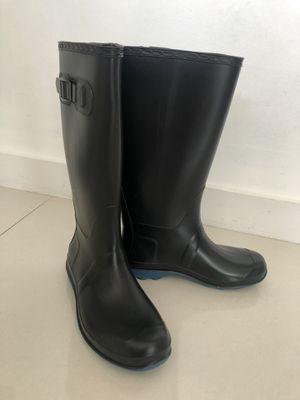 Kamik Rain Boots for Women, size 7 for Sale in Miami, FL
