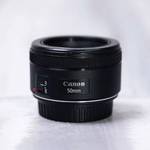 Canon EF 50mm f/1.8 stm for Sale in Queen Creek, AZ