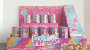 Party Popteenies Surprise Popper Series 1 *NEW UNOPENED* (1 for$3.00) **18 available ** for Sale in Hollywood, FL