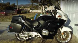 2004 BMW R1150RT P LOW MILES for Sale in El Cajon, CA