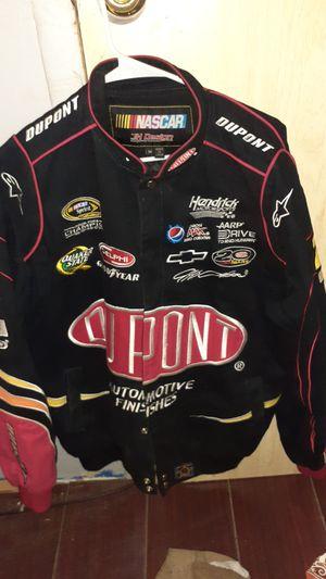 Official NASCAR jacket for Sale in Hudson, FL