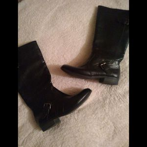 Girls Nine West boots for Sale in Pittsburgh, PA