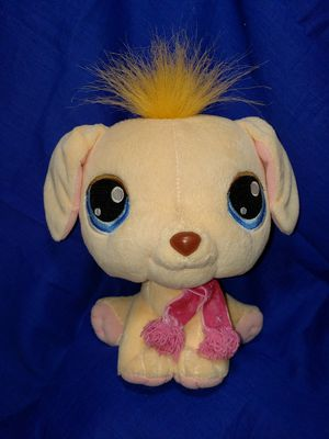 "Hasbro Little pet shop bobbing head puppy 7"" for Sale in Zanesville, OH"