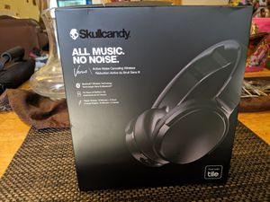 Skullcandy Venue Wireless Headphones for Sale in Phoenix, AZ