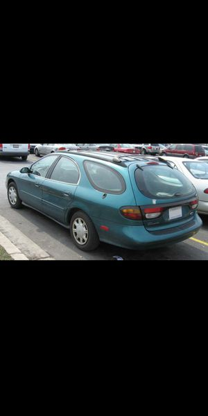 FORD TAURUS STATION WAGON 97 for Sale in Portland, OR