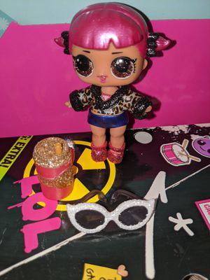 Lol surprise glitter Cherry for Sale in Houston, TX
