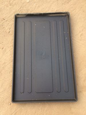 Dog Kennel Replacement Pan for Sale in Fresno, CA
