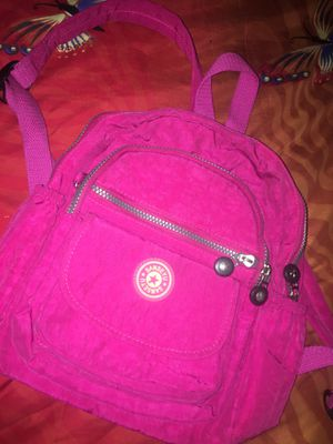 Cute pink backpack for Sale in San Diego, CA
