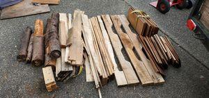 Free Firewood, some hardwood, cedar shake kindling, no nails for Sale in Kent, WA