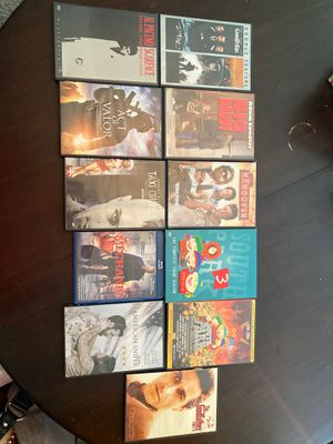 Movie Collection for Sale in New Fairfield, CT