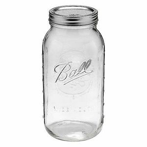 Ball 64oz jars for Sale in Houston, TX
