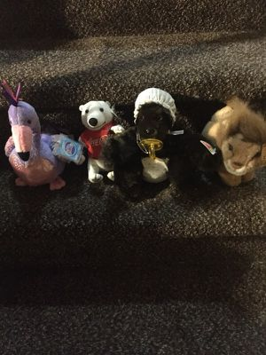 Cute new Stuffed Animal's— 5.00 for Sale in Penn Valley, PA