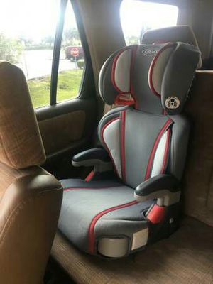 Graco HIghback TUrbobooster Car Seat for Sale in Orlando, FL
