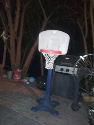 Basketball hoop for Sale in Murrieta, CA