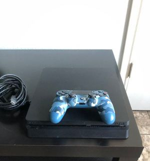 Play station4 for Sale in New York, NY